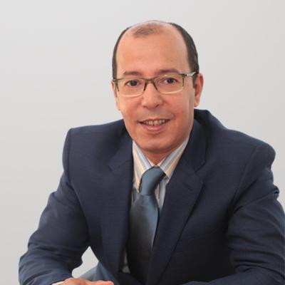 M. Mohamed ERRAIOUI