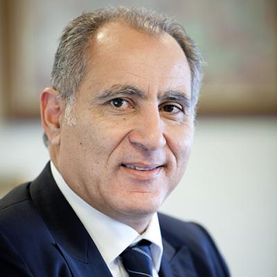 M. Omar TAZI
