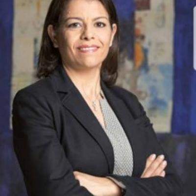Mme. Kawtar JOHRATI