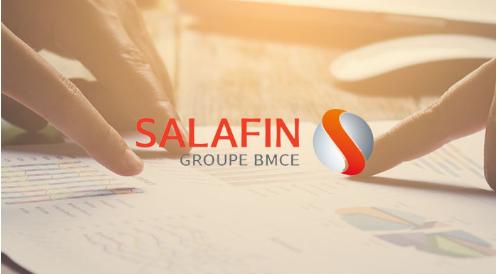 Salafin : Baisse de 8% du PNB au premier semestre