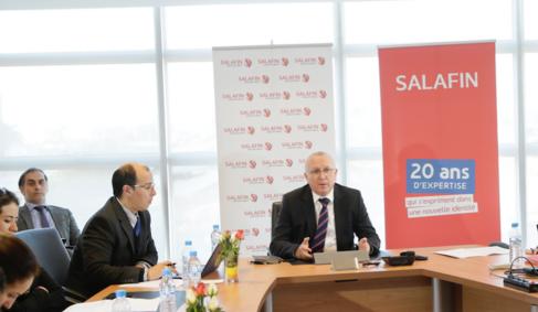 Résultats 2019 : Salafin distribue l'intégralité de ses bénéfices