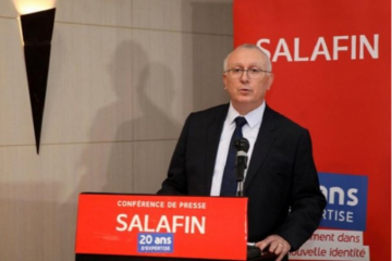 Salafin atteint des sommets en bourse, entre autres grâce à sa fusion avec Taslif