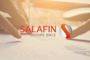 Salafin : PNB baisse de 4,5% à fin Septembre