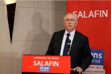 Reprise de la distribution de crédits chez Salafin dans un contexte teinté d'incertitude