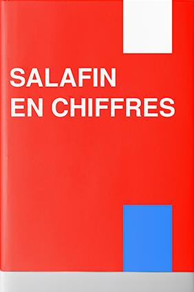 SALAFIN en chiffres 2018
